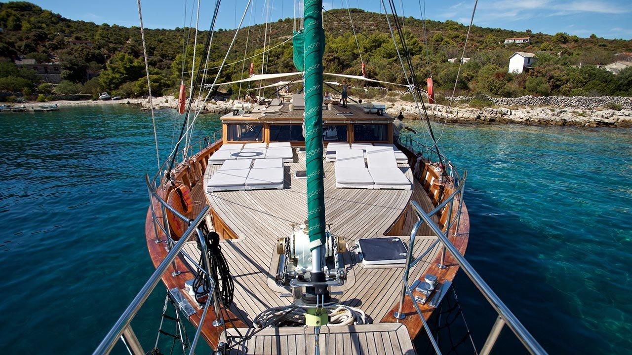 Queen of Adriatic