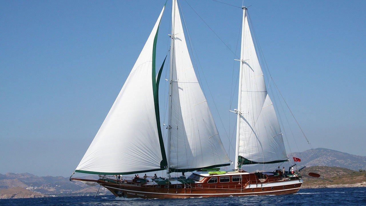 Kaptan Yilmaz 3