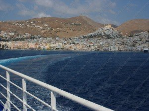 Eiland Syros