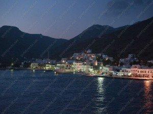 Isla Amorgos