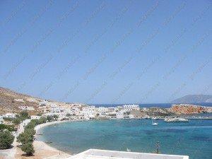 Isla Folegandros