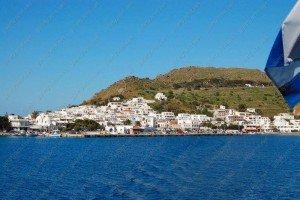 Eiland Patmos