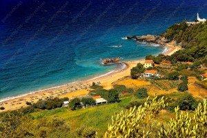Eiland Samos